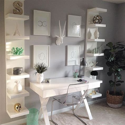 ideas  small home office spaces designs