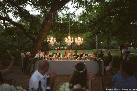 Our Top 3: Garden & Outdoor Wedding Venues in the Cape