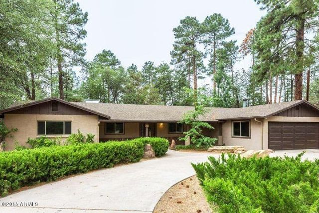 506 N Double Tree Cir, Payson, AZ 85541  Home For Sale and Real Estate Listing  realtor.com®