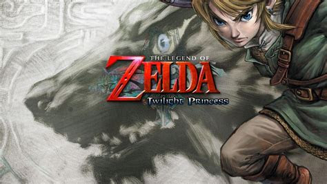 legend  zelda twilight princess wallpapers hd