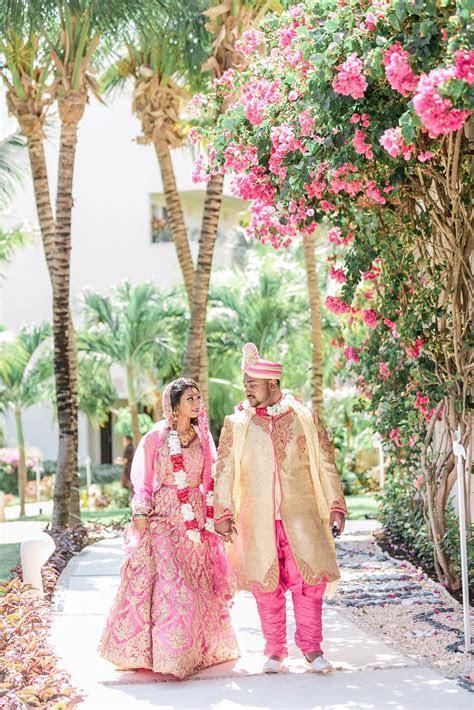 Toronto Destination Hindu Wedding Videographer at Azul