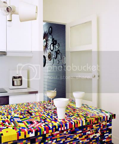Lego Kitchen 2