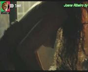 Joana Ribeiro nua na serie Madre Paula