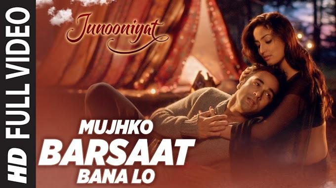 Mujhko Barsat banalo Lyrics-Armaan Malik |Junooniyat| LYRICSADVANCE
