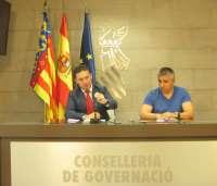 La Generalitat valenciana eliminará el límite de edad para opositar a Policía Local