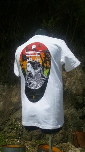 清盛Tシャツ by mkurokui