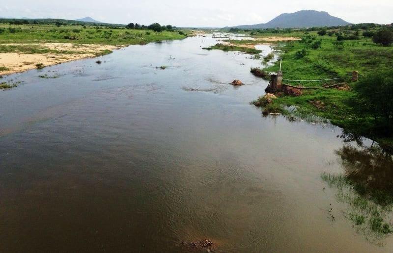 Após uma semana, abastecimento d'água é retomado em Caicó