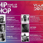 Vgma 2019; Hip Pop Song Of The Year- Who Made The List? - Gh Gossip