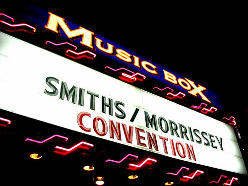 smiths convention