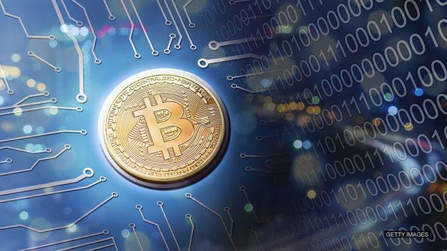 Bbc Learning English 6 Minute English Bitcoin Digital Crypto -