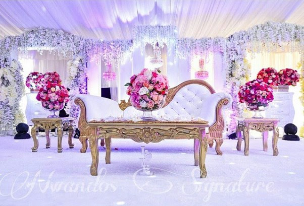 Latest wedding decoration in nigeria gallery wedding decoration ideas latest wedding decoration in nigeria image collections wedding junglespirit Images