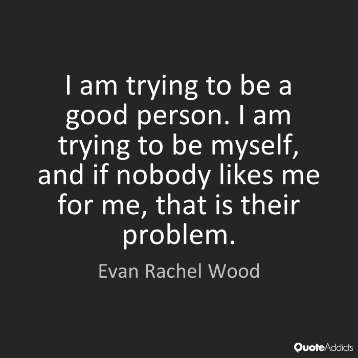 Quotes About Nobody Like Me 77 Quotes