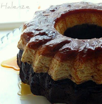 kremkaramelli kek