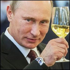 Россия уходит из Паразитической Системы
