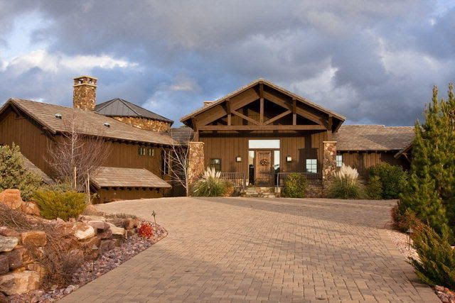 2403 E Rim Club Dr, Payson, AZ 85541  Home For Sale and Real Estate Listing  realtor.com®