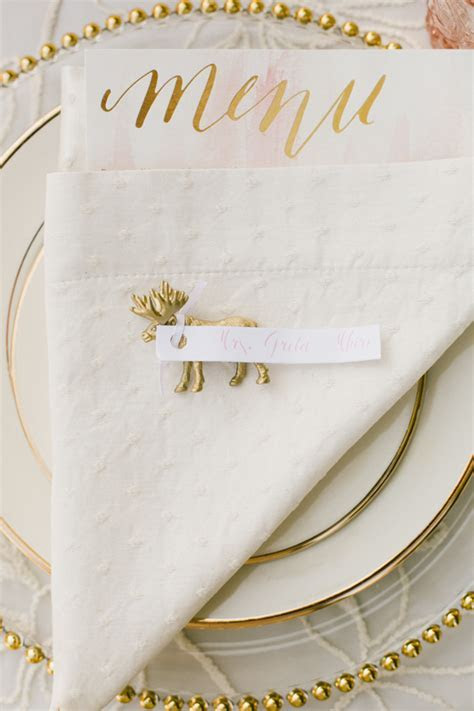 Wedding Decor: 12 Creative Ways to Display Place Cards