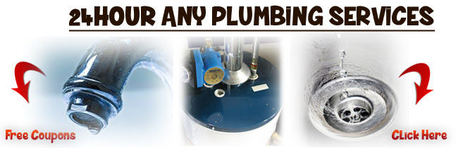 24 hour emergency plumbing aldine