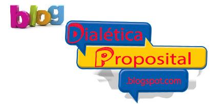 Dialética Proposital - Literatura e Cultura