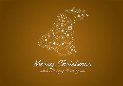 Christmas Bell   Download Free Vector Art, Stock Graphics