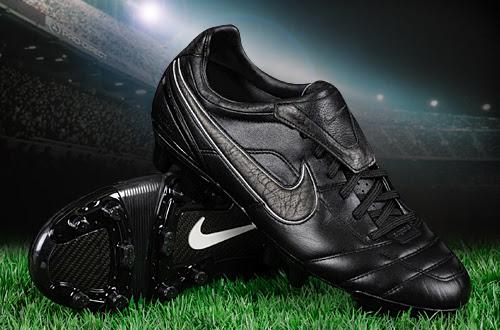Nike Air Legend 2 blackout