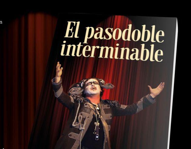 Portada de la nueva novela de Juan Carlos Aragón