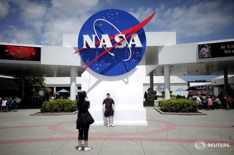 7. Which of the following is more important to NASA?