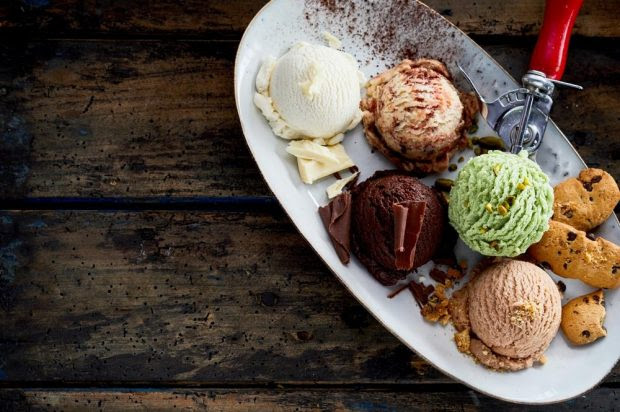 Jubilant Gelato: Where to head for Ice-Cream in and around Chelsea