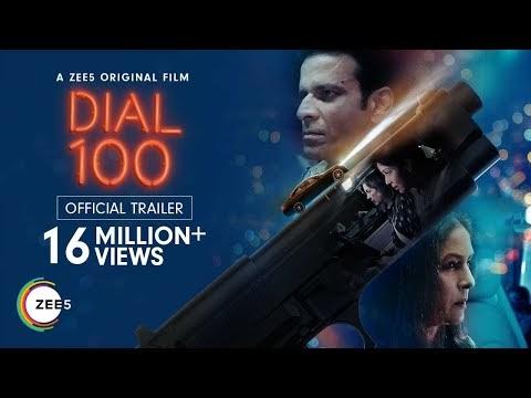 Dial 100 Full Movie Dual Audio Hindi-English Download 480p, 720p,