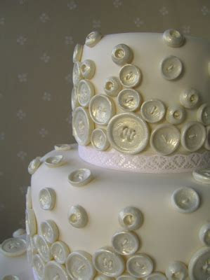 Grant Riley Weddings: Eye Candy #17: Fancy Nancy Cakes