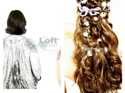 Hair Extensions Western Mass CT l Hair Color & Photography