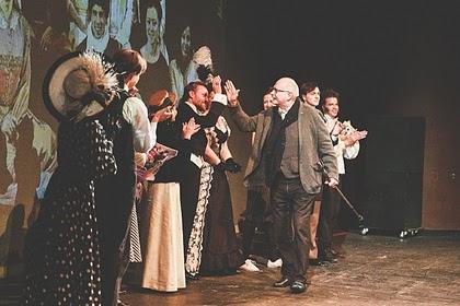 В Прикамье и на Урале пройдет фестиваль в честь Чехова и Бунина