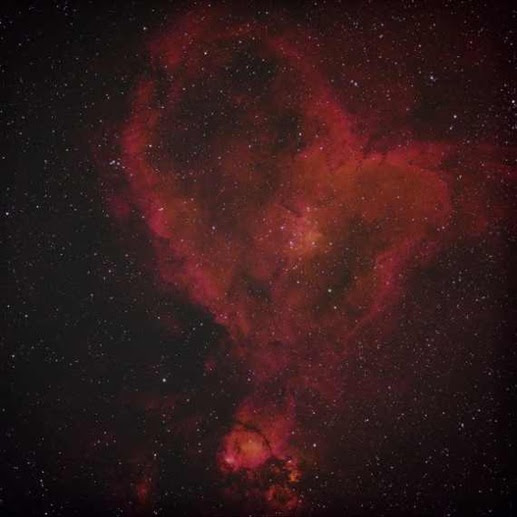 The-Heart-Nebula