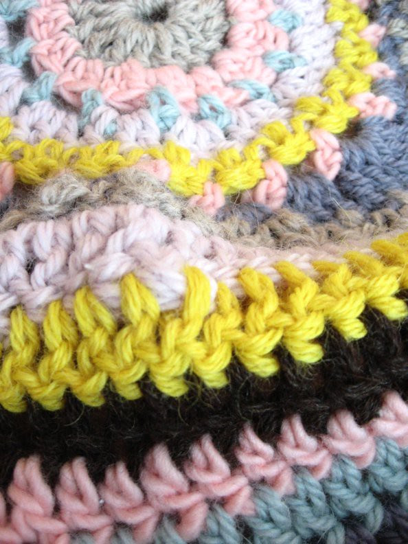 soon to be baby blanket