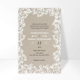 wedding invitations custom wedding stationery vistaprint