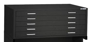 Alvin 7869Cb Files - Black