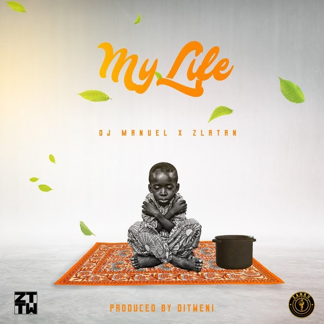 Zlatan Ibile – For My Life (Full Song)