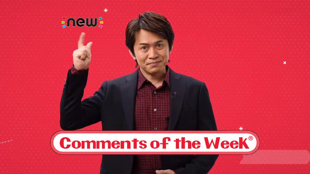 Comments of the Week 21: Drunken Robot screenshot