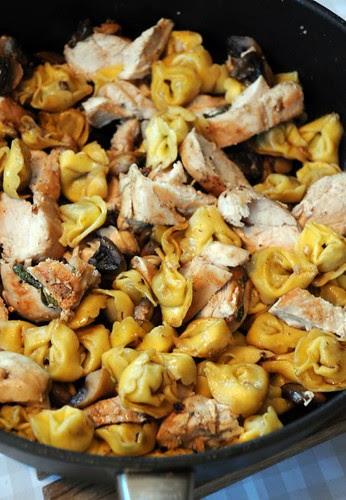 tortellini-kyckling