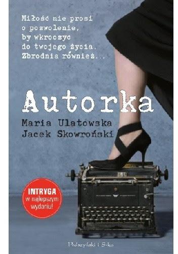 Autorka - Jacek Skowroński