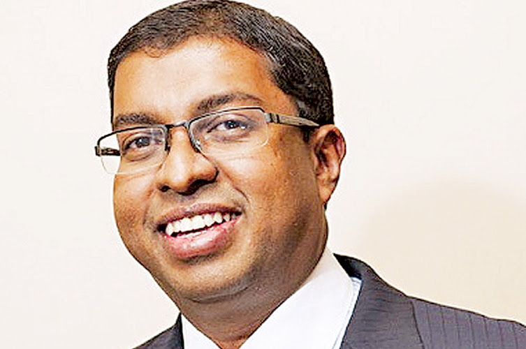 SALIYA PEIRIS TO HEAD OMP OFFICE