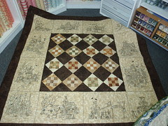 Piecemakers Shop Hop 11-10 024