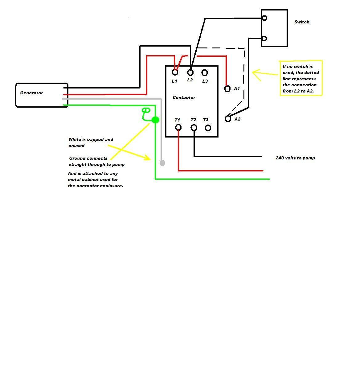 120 240v 1 Phase Wiring Diagram How To Wire 100 Sub Panel Diagram Wiring Jimny Yenpancane Jeanjaures37 Fr