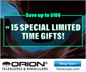 Save Up-To $100 on 15 Special Limited-Time Gifts