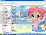 Tạo Ảnh Nền Background cho Folder của Win XP
