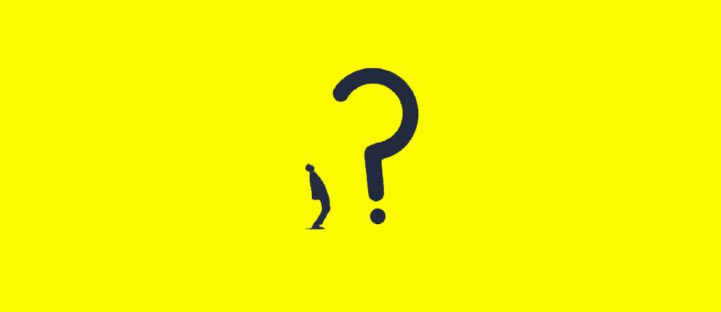 سوال فروش هنر سوال پرسیدن