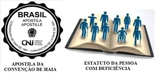 Resultado de imagem para Convenção de Haia no Brasil