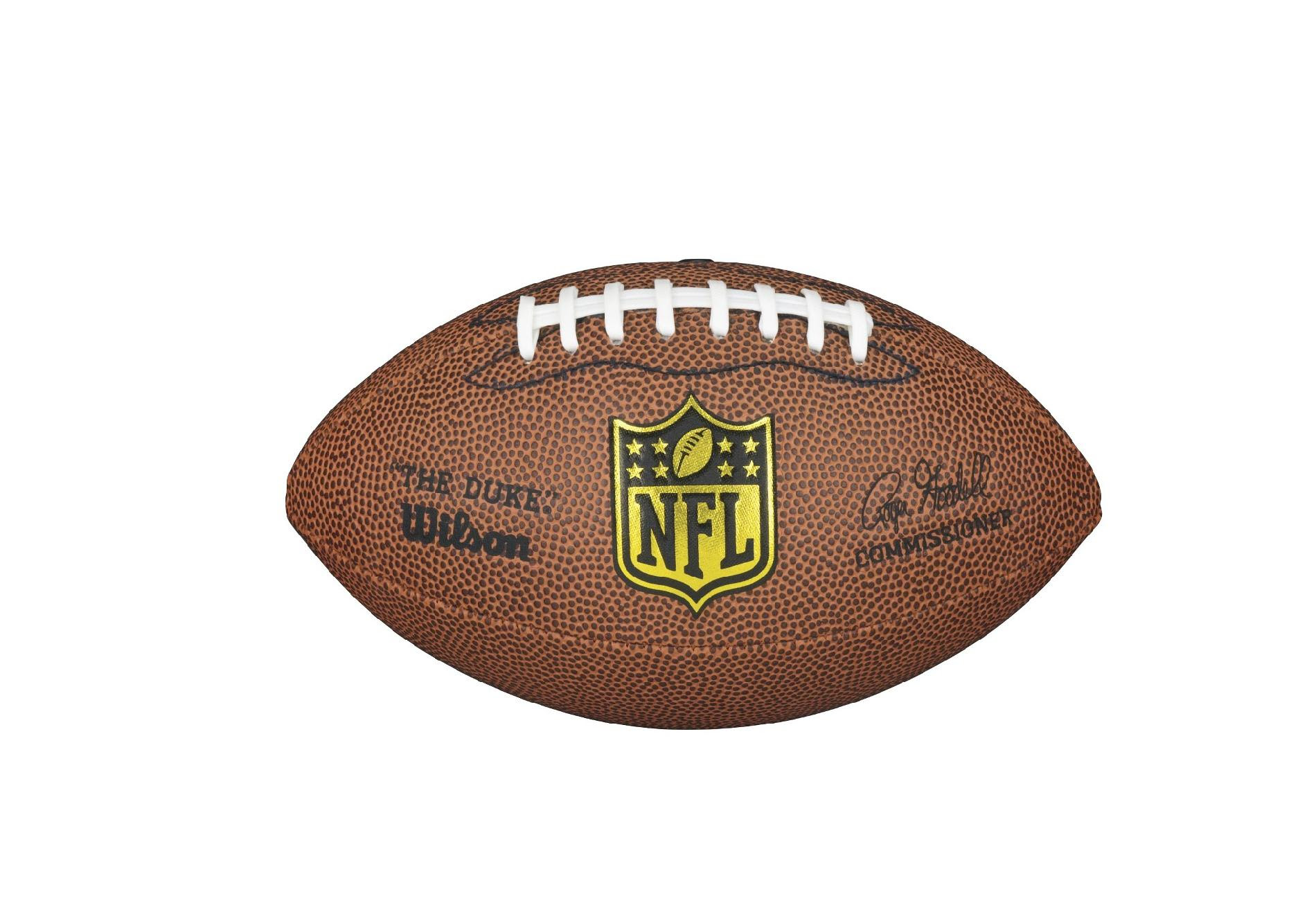 Wilson NFL Mini Game Ball