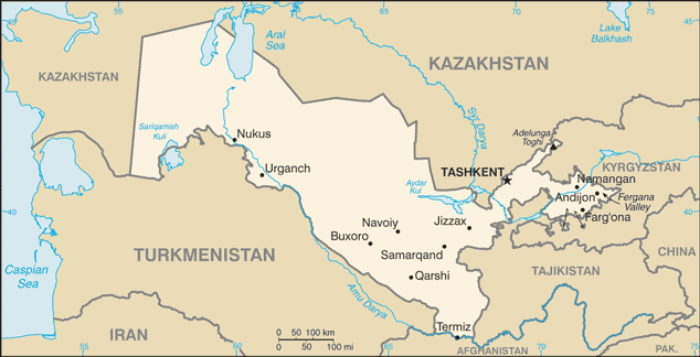 List Of Airports In Uzbekistan Wikipedia
