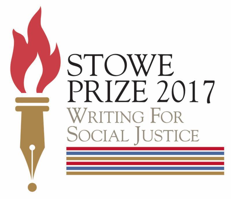 Stowe Prize 2017 logo