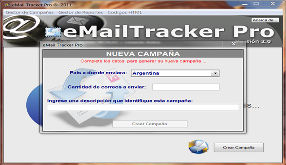 email tracker pro 2.0